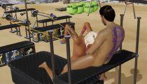 Review Chathouse 3D free porn games 3D