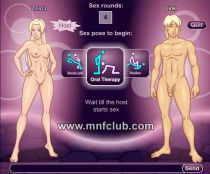 Play Android hentai game MNF Club