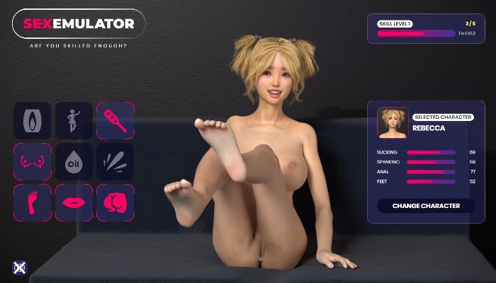 Ios sex simulator Top 5
