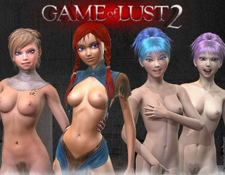 Download Game of Lust fantasy epic porn