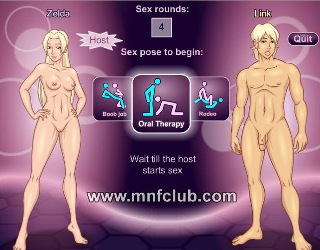MNFClub hentai multiplayer game