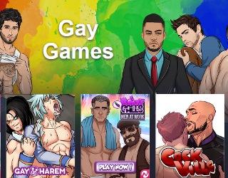 Free Nutaku LGBTQ gay games online