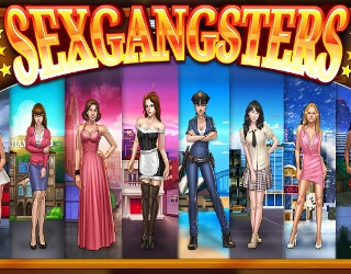 Sex gangsters APK Android browser game