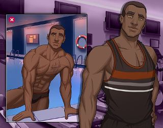 Free gay games no credit card and online gay games without sign up